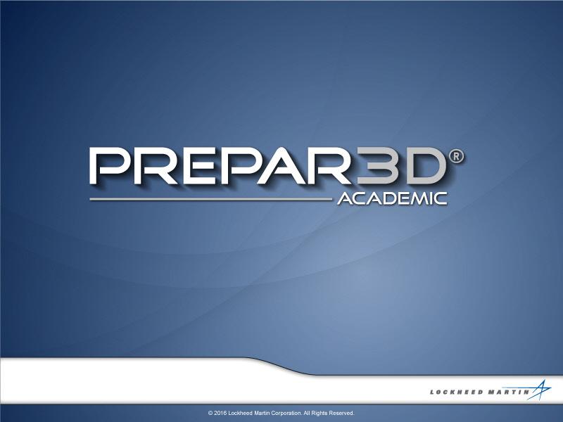 Iceman Software - Prepar3D v4